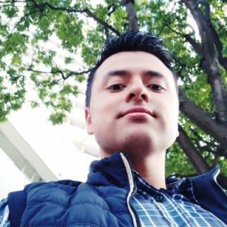 J. David Escobar profile picture
