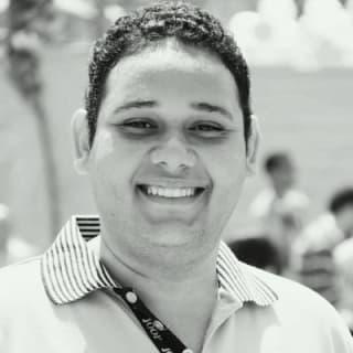 Mahmoud Khalafallah profile picture