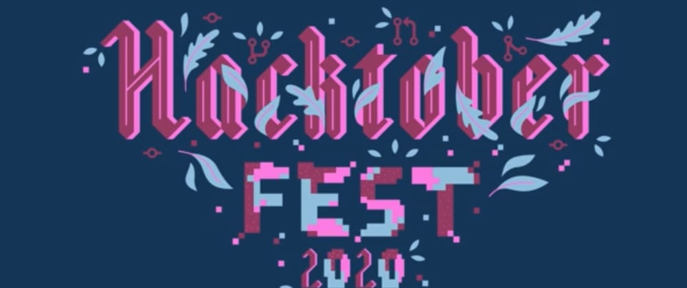 Cover image for Hacktoberfest is almost there, Python developers here are some venues for parties.