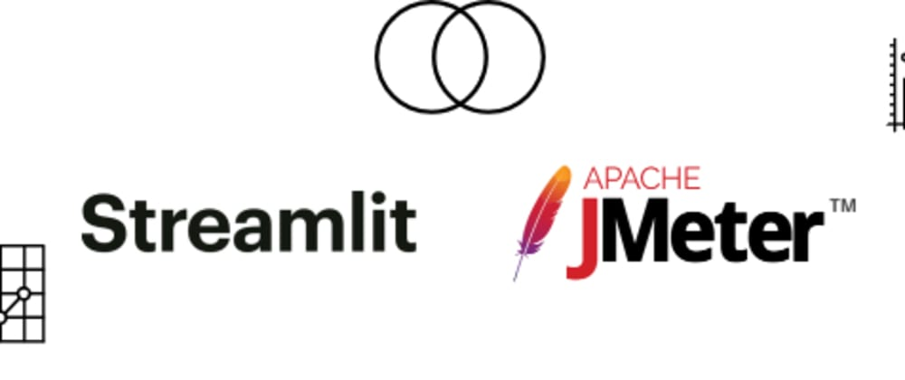 Cover image for Apache JMeter with Streamlit for Machine Learning