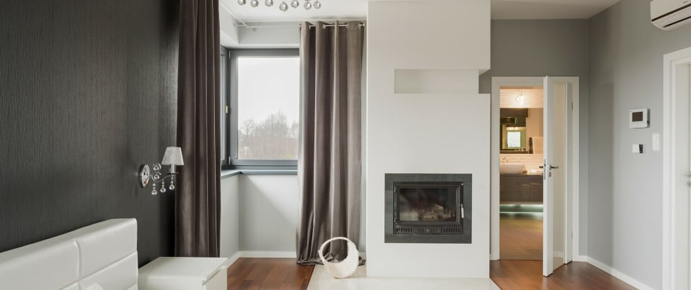 Cover image for Most Elegent Styles of Curtains   Interior Design Agency   Decor La Rouge