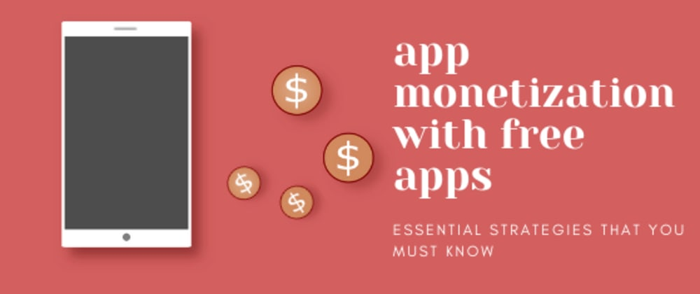 Cover image for Make Money With Free Apps: Six Simple Ways