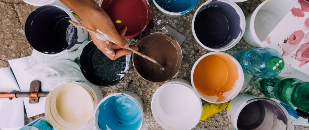 Cover image for 20 tools & resources for getting the right color for your project