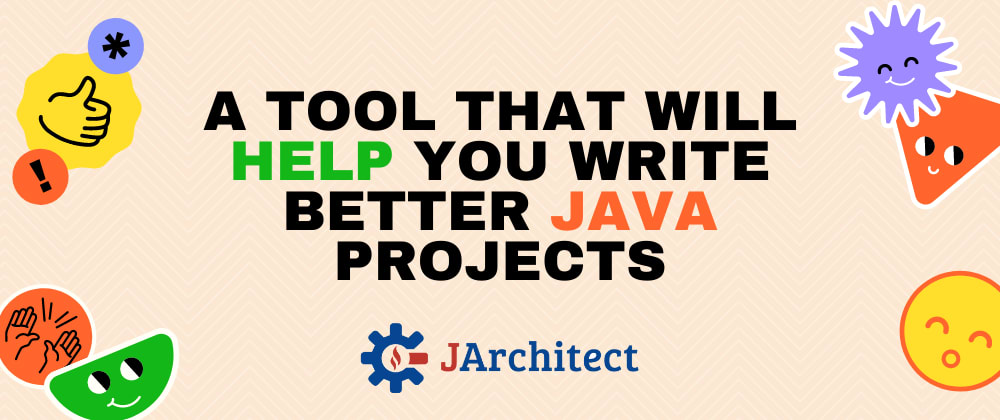 Cover image for Write Better Java Project