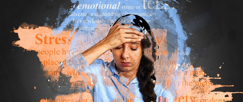 Cover image for facing depression as a beginner in software development