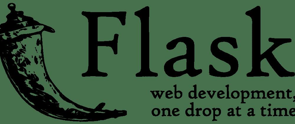 """Cover image for Introdução ao Flask: Criando seu Primeiro """"Olá Mundo!"""""""