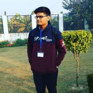 Ayush Gupta profile picture