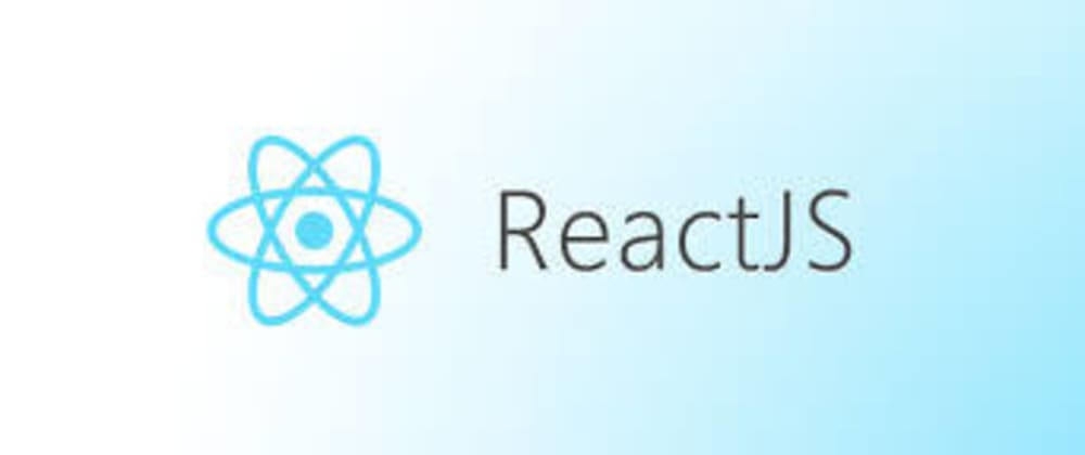 Cover image for Why React?