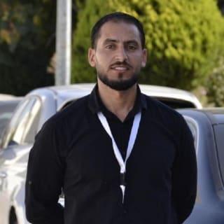 Ahmad Sawalqeh profile picture