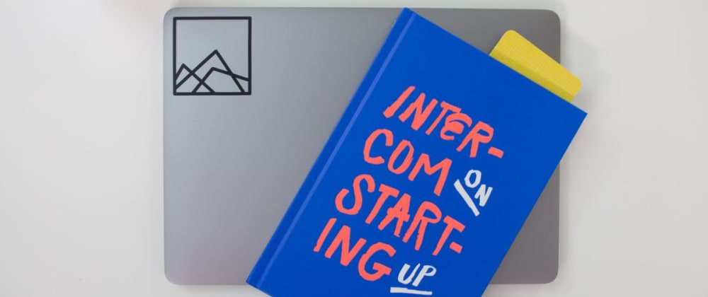 Cover image for Intercom: On Starting Up