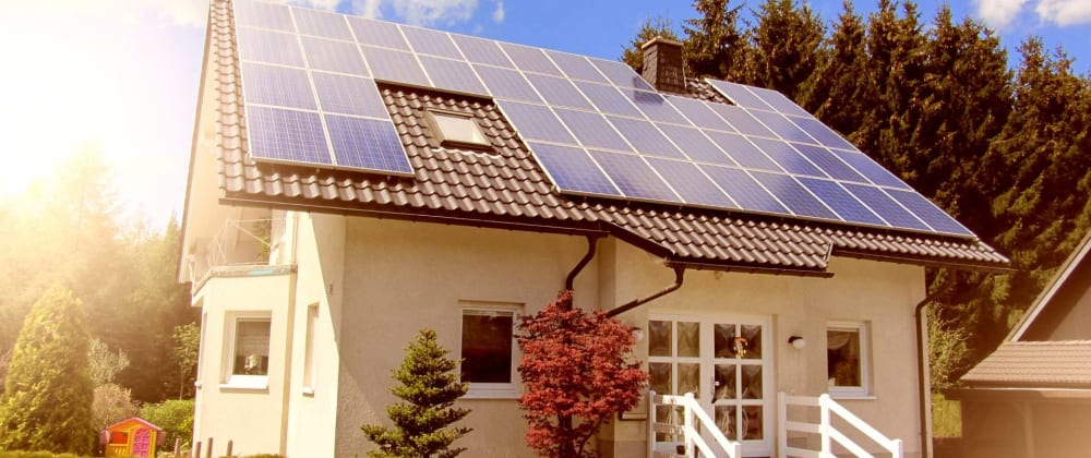 Cover image for Solar Rooftop: Everything you need to know before Installing It