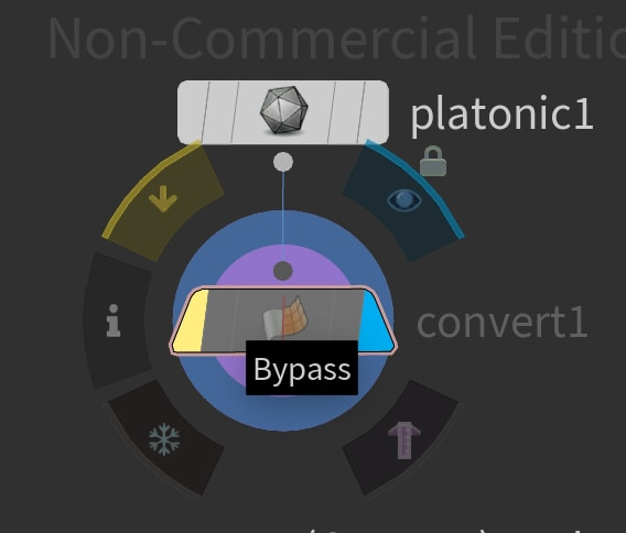 Node Bypass