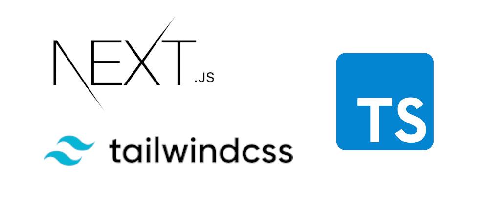 Cover image for Next.js + Typescript + tailwindcss Boilerplate