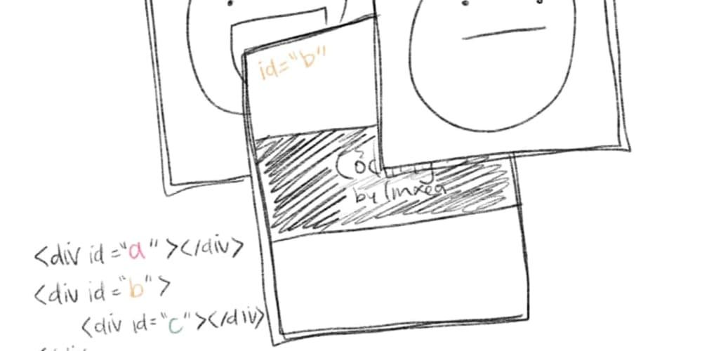 Simple Parallax Scrolling - DEV Community 👩 💻👨 💻