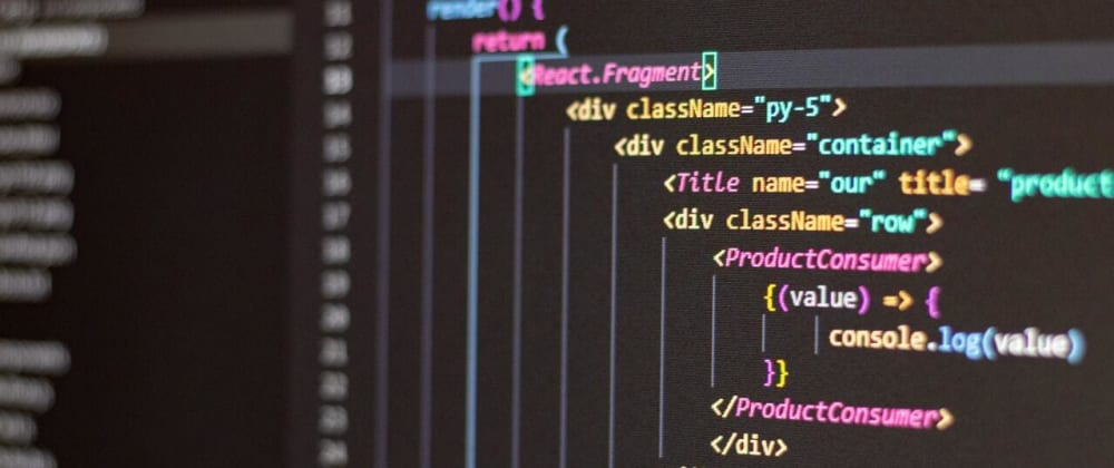 Cover image for JavaScript: the right tool for the job?