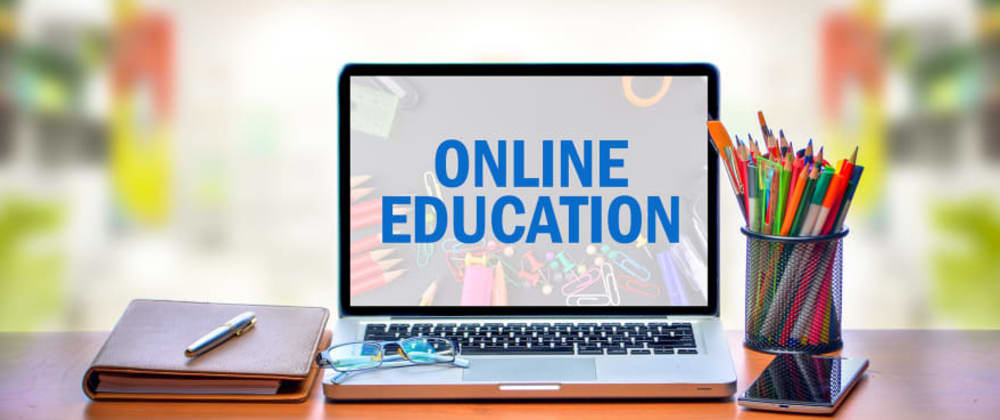 Cover image for Step-by-step instruction for creating your online school