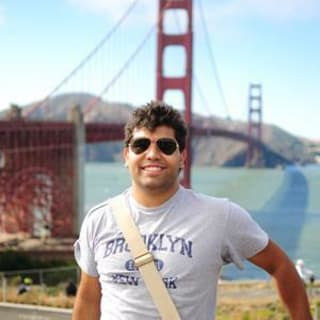 Luis Perez profile picture