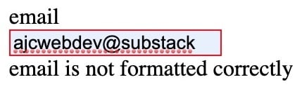 21-email-formatted-incorrectly