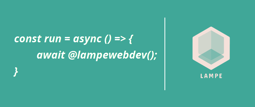 Cover image for I Promise this is a practical guide to Async / Await
