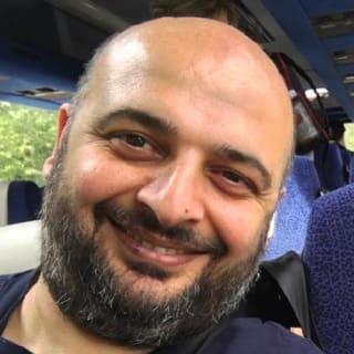 Bahai Al-amili profile picture