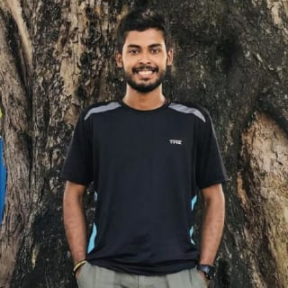Uditha Ishan profile picture