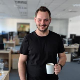 George Brata profile picture