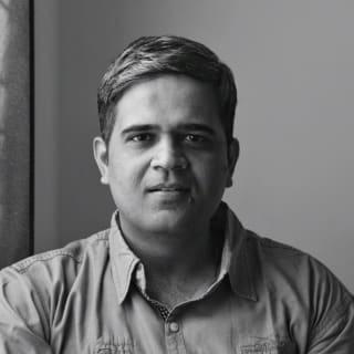 Nikhil Walvekar profile picture