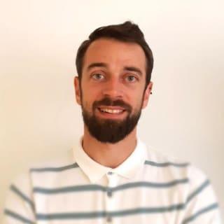 Maarten Demeyer profile picture