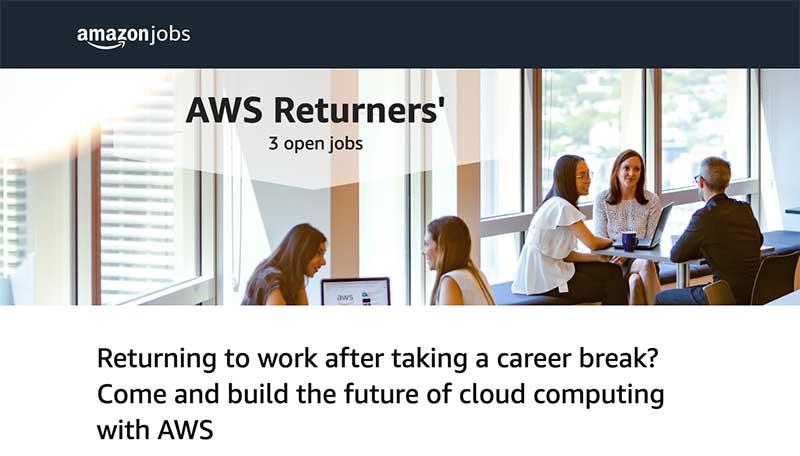 AWS Returners'