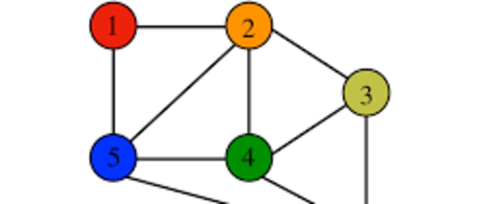 Cover image for Connecting the dots (graph representation)