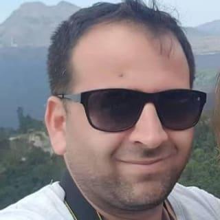 Ali MSELMI profile picture