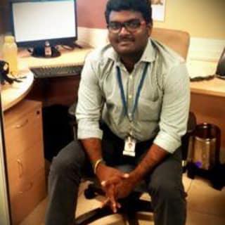 email_vijayr profile