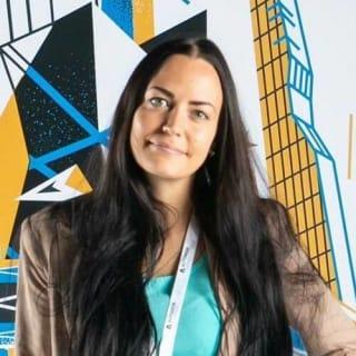 Maria Begouleva profile picture