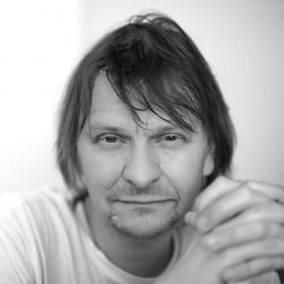 Dave Hodgkinson profile picture