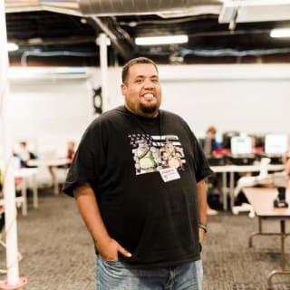 Gil Creque profile picture