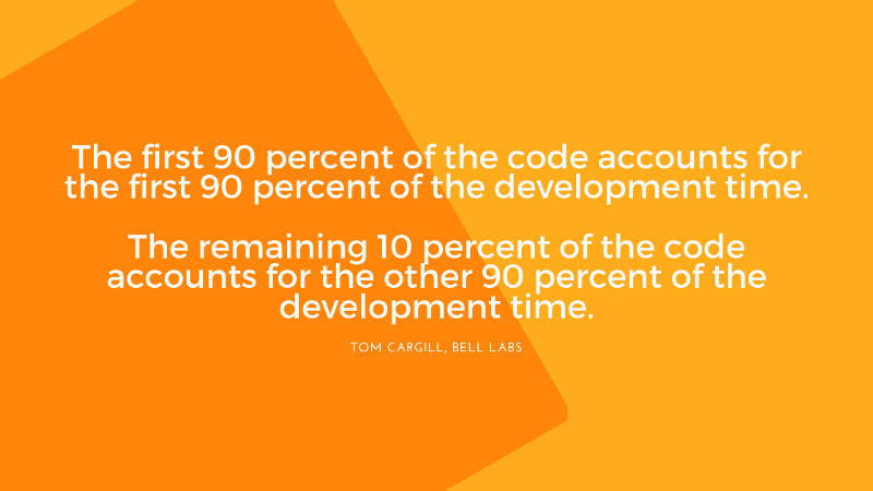 Development quote-Essential skills for RoR developers