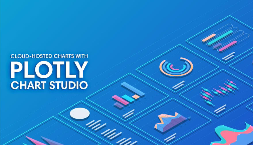 Create Cloud-hosted Charts with Plotly Chart Studio