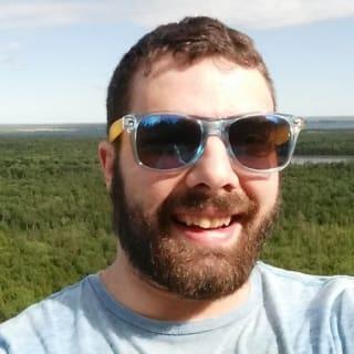 Chris McBride profile picture