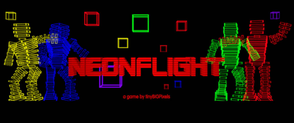 Cover image for We are looking for a mobile phone developer for Neonflight