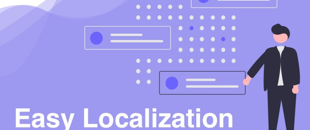 Cover image for Easy Localization: 7 tips to make your work faster