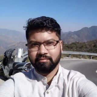 Abhishek Gautam profile picture
