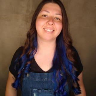 Morganna Giovanelli profile picture