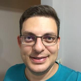 Mário Marroquim profile picture