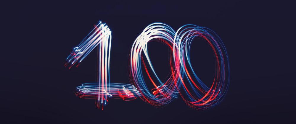 Cover image for ⚡ Supercharge your 100 Days of Code