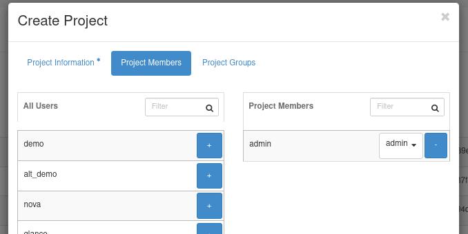 Setup Project