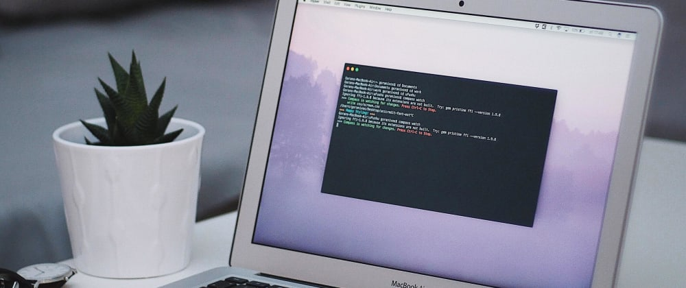 Cover image for 5 CLI Tools That Will Increase Your Velocity and Code Quality