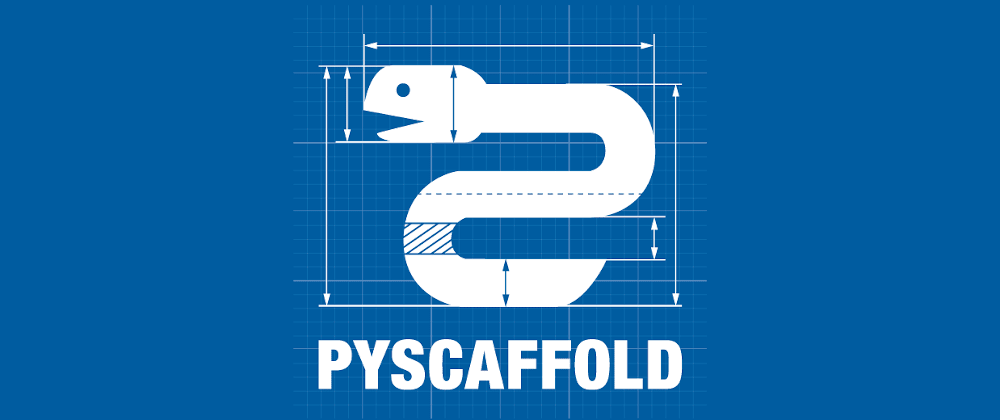 Cover image for The first release candidate of PyScaffold 4.0 just arrived!🎉