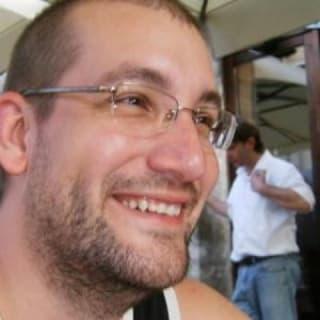István Ujj-Mészáros profile picture