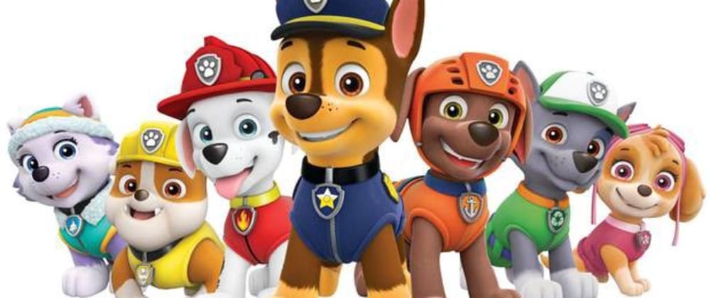 Cover image for Understanding: Context, Scope, Execution Context and 8 different This value in JavaScript explained by Paw Patrol!