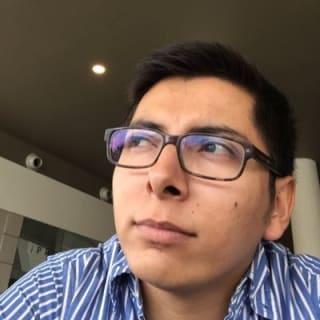 Adán Carrasco profile picture